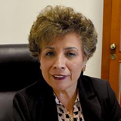 Alma Hortencia Olmeda Aguirre